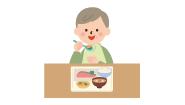 家庭料理でおもてなし。治療食・個別相談承ります。